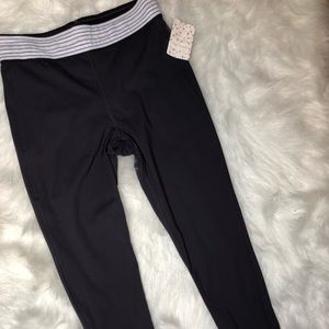 Free People leggings-medium-twilight-NWT